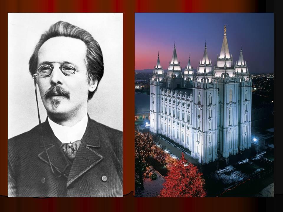 Mormonen - Birsfelden